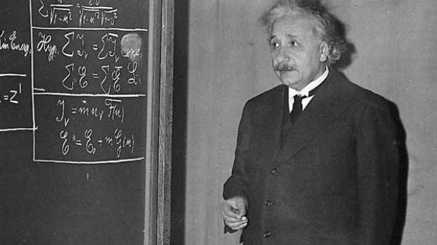 Einstein La Personalidad De Un Genio Instituto Euroamericano De Estudios Superiores Miguel De Cervantes